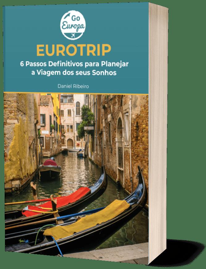Eurotrip eBook